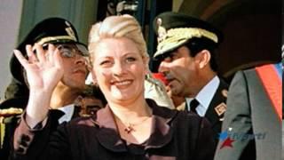 Nueva polémica sobre la ex esposa de Hugo Chávez