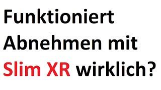 Slim XR Diätpillen: Erfahrungen, Bewertung der Inhaltsstoffe und klares Fazit