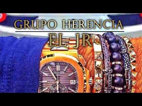 Grupo Herencia - El Jr (Estudio 2016)