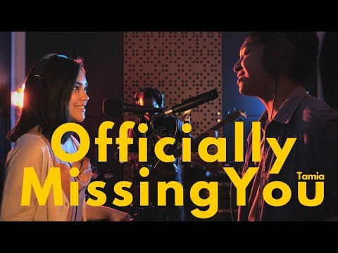 Tamia - Officially Missing You   Baila Fauri Feat. Acel