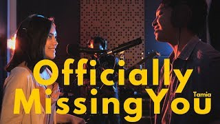 Download lagu Tamia - Officially Missing You | Baila Fauri Feat. Acel