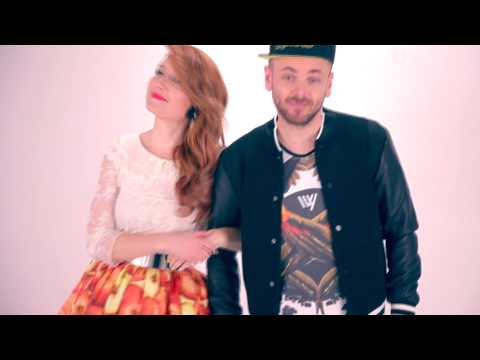 Crush + Alexandra Ungureanu - Cuvinte (Odd Remix Edit) (VJ Tony Video Edit)