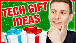10 Awesome Tech Gift Ideas Under $100