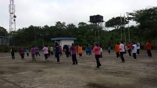 Jamila Dance (AMANITA IPD BELAGA)