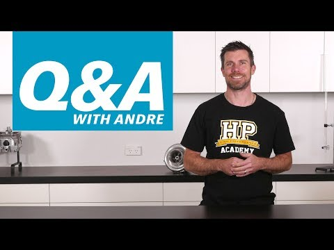 [HPA Q&A] Should I use copper spray on my head gasket?   Performance Engine Building