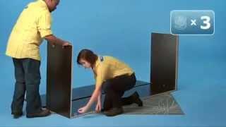 видео Сборка мебели Икеа