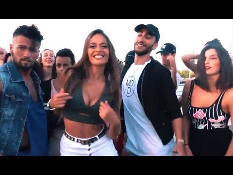 DEBORAH ROMANO - BAILALO (Official Video) Kap tv music