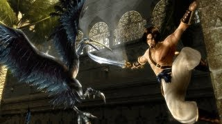 RetroWorld: Prince of Persia - The Sands of Time