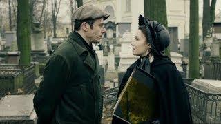 """Трейлер т/с """"Шерлок Холмс"""" ,  ч. 4 """"Любовницы лорда Маулбрея"""""""