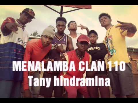 MENALAMBA CLAN 110 Tany hindramina (Nouveauté Novembre 2018)