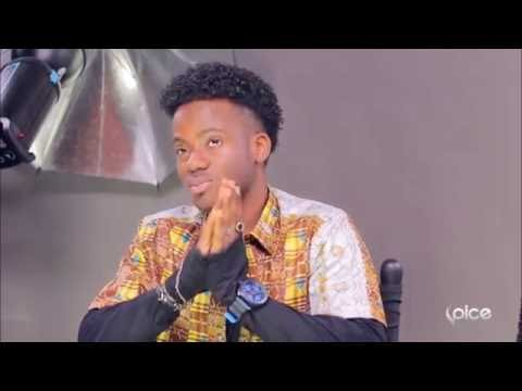 Korede Bello speaks on his Style and Career | Fashion 360