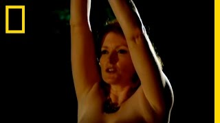 Naked Witchcraft | National Geographic