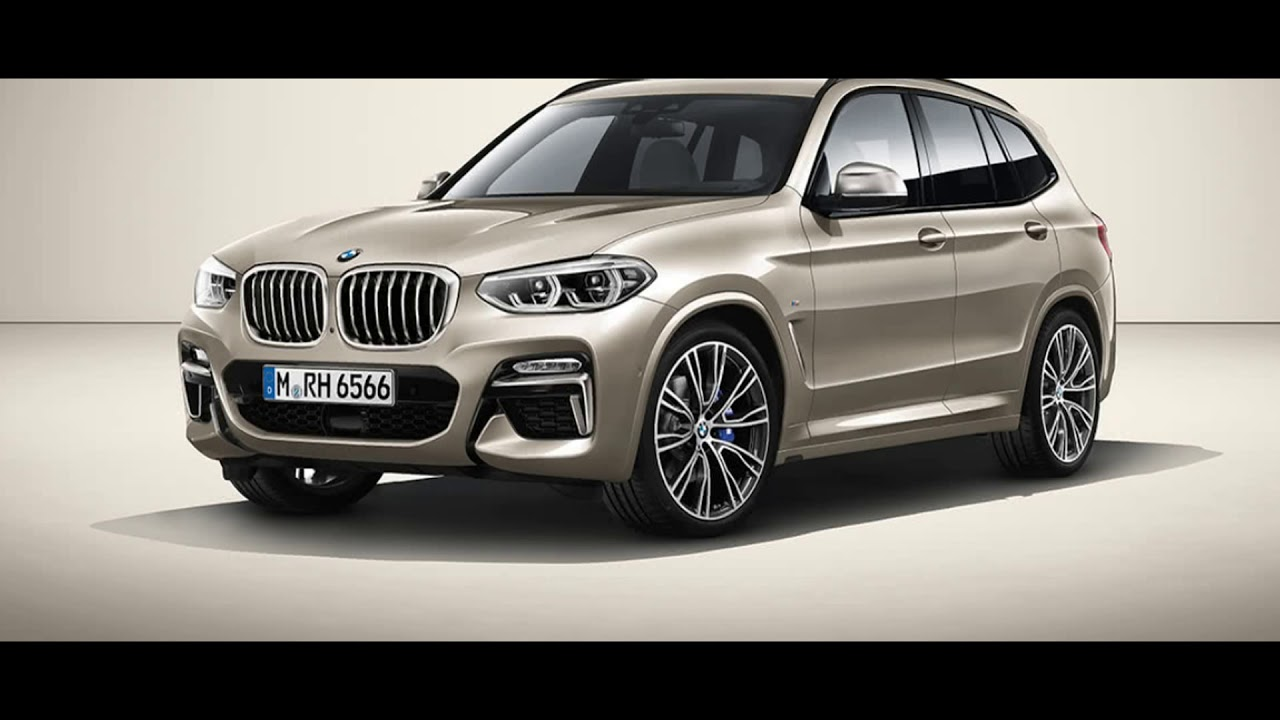 The Suv 2019 Bmw X5 Series Concept Youtube