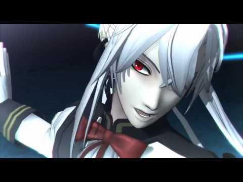 [MMD] Owari No Seraph Vampire Group- Black Out