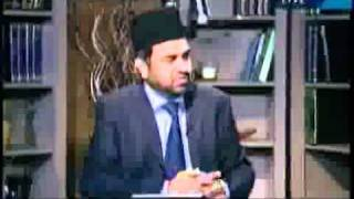 Another Non-Ahmadi Caller want to accept Ahmadiyya The True Islam and needs more information.flv