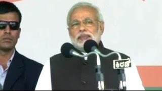 Conspiracies are being hatched against me: Narendra Modi