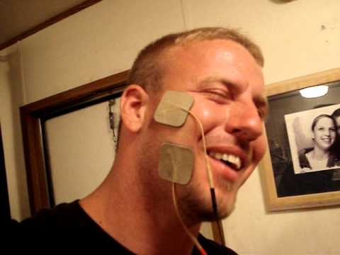Many Electrical facial muscle stimulation accept. opinion
