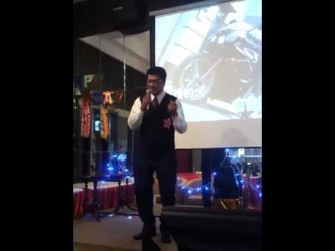 NTA Karaoke competition 2012 finalist (心痛)