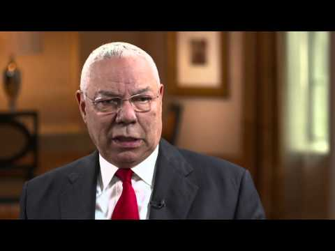 Real Time with Bill Maher: General Colin Powell – September 19, 2014 (HBO)