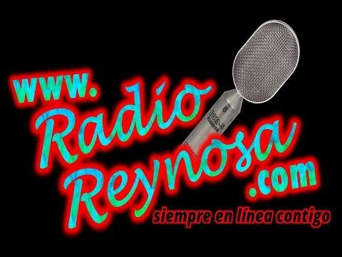 Transmisión en directo de radio reynosa