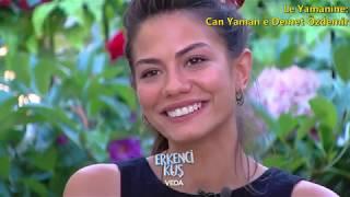 Intervista finale ERKENCI KUS VEDA (tradotta in italiano)