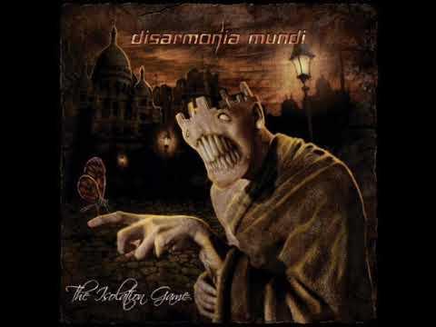 Disarmonia Mundi - Perdition Haze