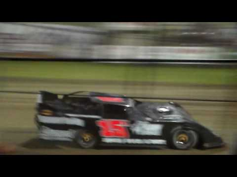 Late Model Heat 2 @ Marshalltown Speedway 05/05/17