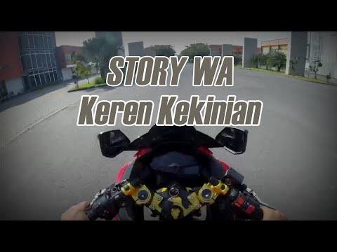 Story WA Keren Kekinian || Video Singkat