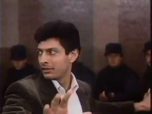 Into the Night 1985 TV trailer