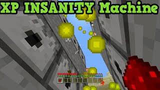 Minecraft Xbox 360 + PS3 - XP MACHINE MADNESS
