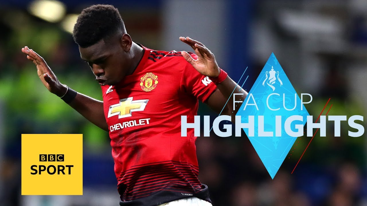 Download Highlights: Chelsea 0-2 Man Utd - FA Cup - BBC Sport