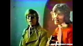 THOMAS & RICHARD FROST -  Prelude / She's Got Love TV Appearance 1969