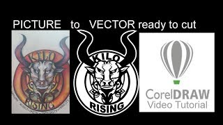How I vector my designs with coreldraw and Free Fonts for personal use.