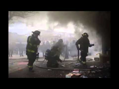 Hagmann   Hagmann Report   April 28, 2015 The Baltimore Riots