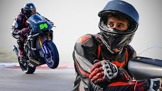 THE HARDEST RACE OF MY ENTIRE LIFE - RACING IS LIFE EP.24 [ENGLISH SUBTITLES]