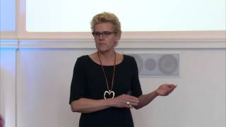 Self-Doubt: What is it All About? | Rhonda Cochrane | TEDxChilliwack