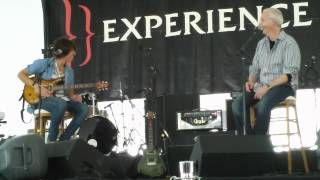 Video Experience PRS 2012 - 408 / 2 Channel H Demo w/ Paul & Davy Knowles (Part 1) download MP3, 3GP, MP4, WEBM, AVI, FLV Agustus 2018