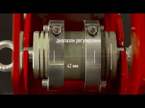 Обзор трубогиба BendMax-300 (профилегиба) Smart&Solid