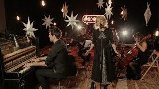 #@)₴?$0 Live: Vivienne Mort – «Christmas Song»