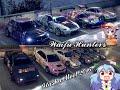 Teama99e anime itasha meet 2k16 waifu hunters 痛車ミーティング need for speed 2015 痛車 mp3