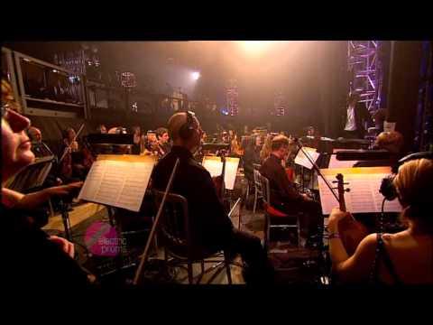 Kasabian   Live @ the BBC Electric Proms 2006