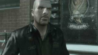 GTA IV: The Lost and Damned Trailer - Johnny Klebitz