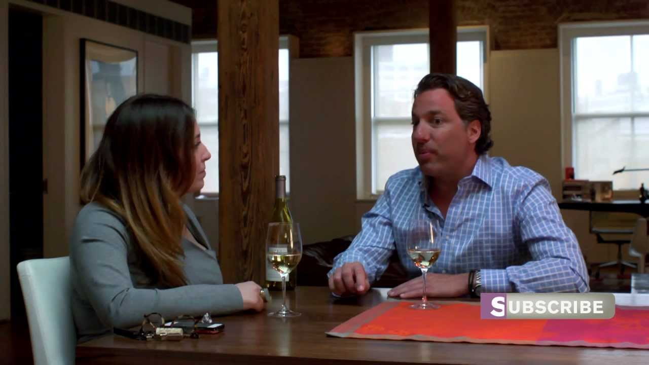 Thom Filicia talks product & design - Wine With Wasser Video