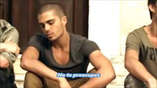 The Wanted - Heart Vacancy (Subtitulado Al Español) Video Official HD VEVO
