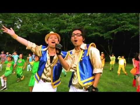 2011年7月6日発売のシングル、T-Pistonz+KMC 『天までとどけっ!』のMVです。 テレビ東京系アニメ『イナズマイレブンGO』(毎週水曜日PM7:00〜熱血放送...