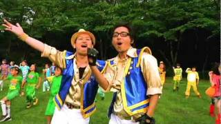 2011年7月6日発売のシングル、T-Pistonz+KMC 『天までとどけっ!』のMV...