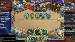 Hearthstone & Video Game News & No Talk About Poisonous NEWT can be DEADLY! (HD 1080p 60fps)