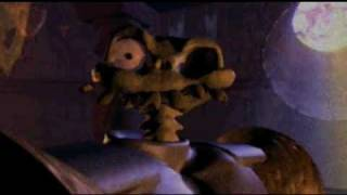 MediEvil (1998) intro
