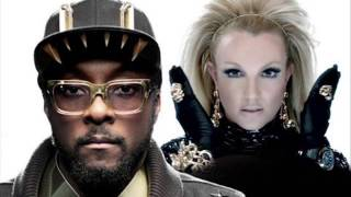 Will.i.am und Britney Spears - Scream and Shout