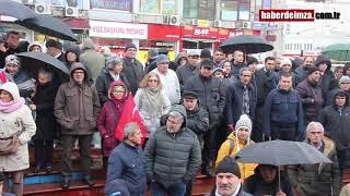 Maltepe Belediye Başkanı Ali Kılıç İddialarla İlgili Açıklama Yaptı